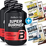 BioTech USA Super Burner 2er Pack