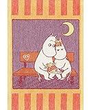 Ekelund Weavers - Moomin Sweethearts - Towel