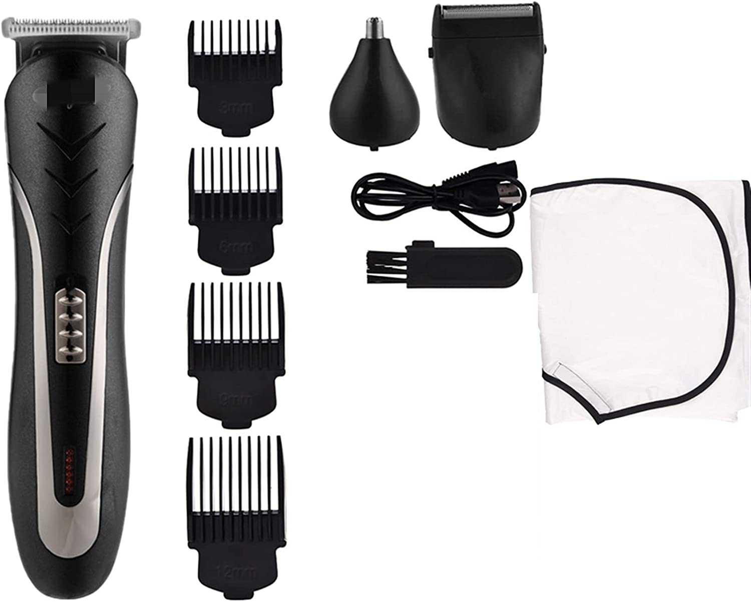 SGADSH Hair Free shipping Clippers Men Electric USB Professional Max 45% OFF Clipper