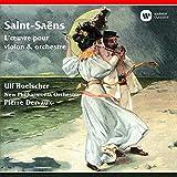 サン=サーンス:ヴァイオリンと管弦楽のための作品全集