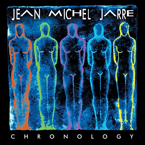 Chronology [Vinyl LP]