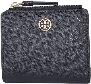 Luxury Fashion | Tory Burch Womens 54449001 Black Wallet | Fall Winter 19