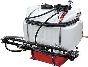 40 gallon sprayer tank