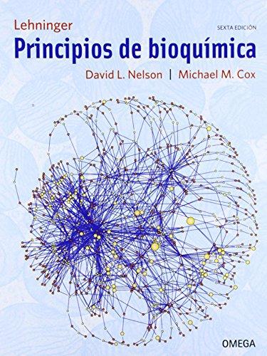 PRINCIPIOS DE BIOQUIMICA LEHNINGER, 6/ED.