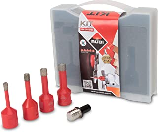 Rubi 50938-Drygres Mini Kit