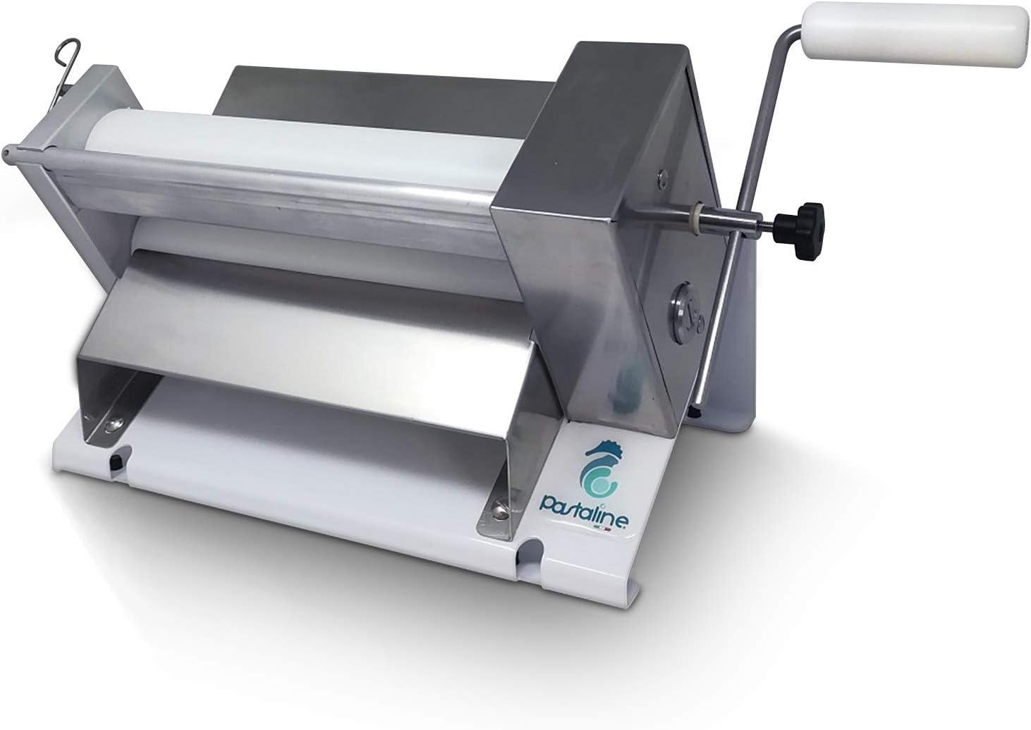 Dough Fondant Ranking TOP2 Sheeter Machine MINI– Italian Pasta Fashion Bakers #1