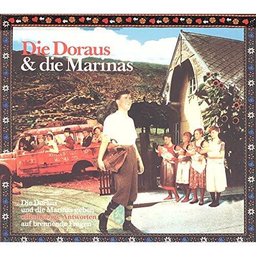 Die Doraus & Die Marinas & Andreas Dorau