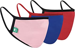United Colors of Benetton Unisex-Child Polyester Cloth Face Mask