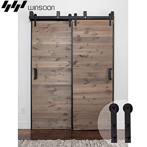Barn Door Closet: Amazon com