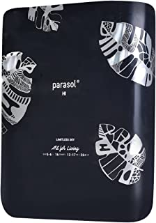 Parasol Baby Diapers, Leak-Free, Dries in Seconds, Limitless Sky, Size 3, 48 Count