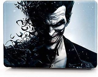 "Xact Removable 3m Vinyl Skin Sticker For Apple Macbook Pro 13"" (clown)"