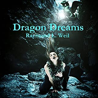 Dragon Dreams cover art