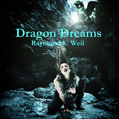 Dragon Dreams audiobook cover art