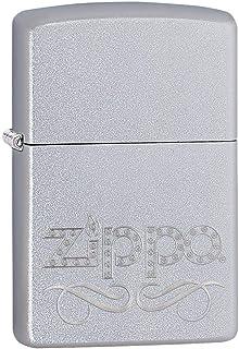 فندک طراحی لوگو Zippo