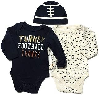 Infant Baby My Lineman Spoils Me Long Sleeve Bodysuits For Unisex Boys Girls 100/% Cotton