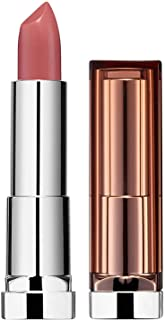 Maybelline New York - Color Sensational Pintalabios Hidratante Tono 407 Lust Affair