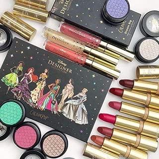 Colourpop x Disney Designer COMPLETE Makeup Collection 18 pcs