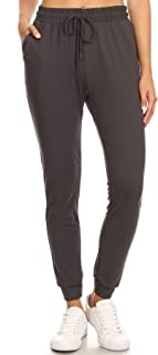 Best luxe lounge jogger Reviews