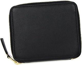 [コムデギャルソン] ラウンドファスナー 二つ折り財布 CLASSIC ブラック [並行輸入品]