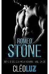 ROMEO STONE: Os Stone: Vol. 2 eBook Kindle