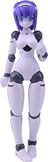 ダイバディプロダクション ポリニアン FMM クローバ アップデート版 ノンスケール PVC&ABS製 塗装済み可動フィギュア