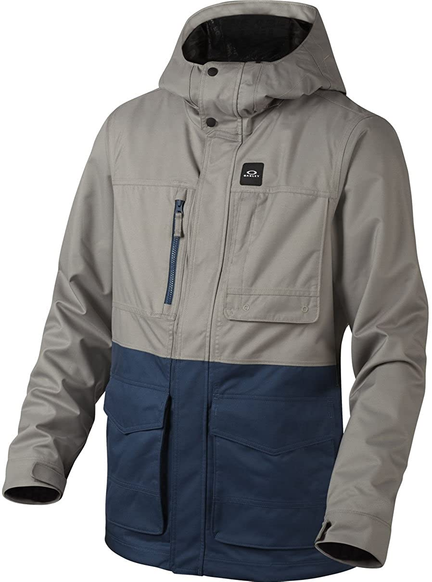 Oakley Men's Translated Great Jacket NEW BZS Scott