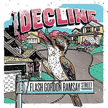 Flash Gordon Ramsay Street
