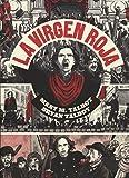 La Virgen Roja (5ª ed.) (Novela gráfica)