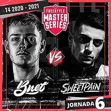 Bnet vs Sweet Pain - FMS ESP T4 2020-2021 Jornada 6 (Live)