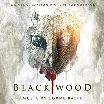Blackwood (Original Motion Picture Soundtrack)