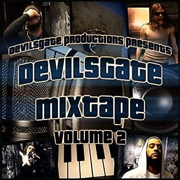 Devilsgate Mixtape, Vol. 2