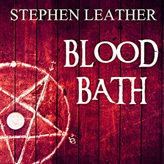 Blood Bath                   By:                                                                                                                                 Stephen Leather                               Narrated by:                                                                                                                                 Paul Thornley                      Length: 1 hr and 26 mins     41 ratings     Overall 4.1