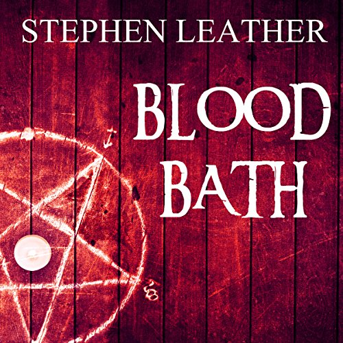 Blood Bath cover art