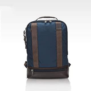Golf Clothing Bag, Backpack, Waterproof and Splash Proof, Multi-Color Optional Golf Bags for Men (Color : Blue)
