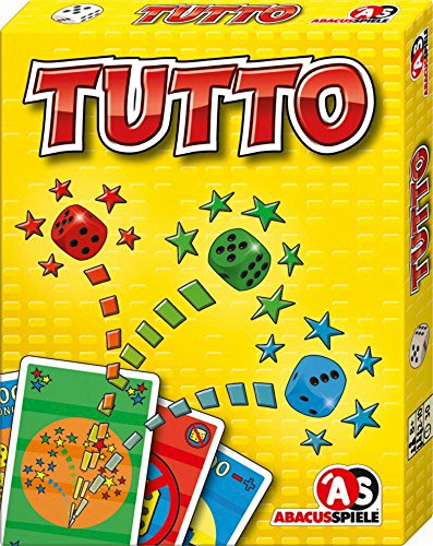 Tutto (ehemit Volle Lotte)