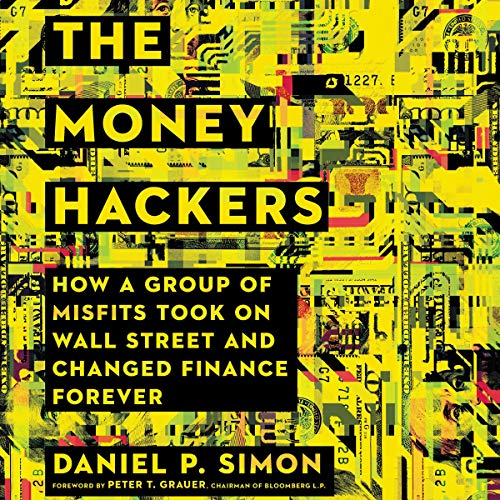 The Money Hackers cover art