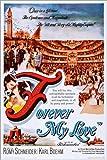 Poster 61 x 91 cm: Sissi - Forever My Love von Everett