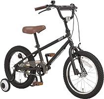 アルテージ(ALTAGE) 子ども用 自転車 14インチ 16インチ 18インチ 補助輪 スタンド 両方付属 BMX AKB-004 AKB-005 AKB-006