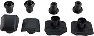 Shimano Ultegra FC-6800 Outer Chainring Bolt & Cap Set of 8