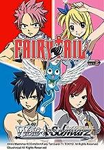 Fairy Tail Ver. E Booster Box