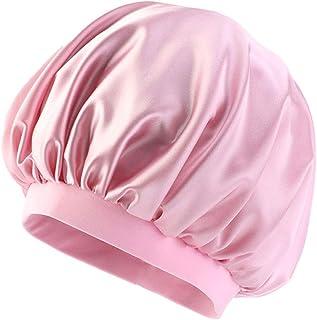 Amazon.co.uk: silk bonnet