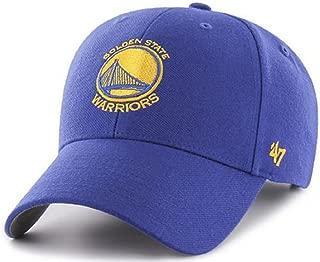 '47 Authentic NBA Golden State Warriors MVP Adjustable