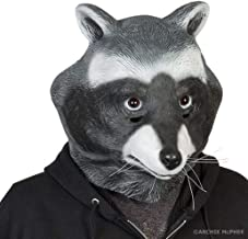 Archie McPhee Racoon Mask