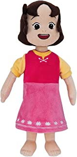 Studio 100MEHI00000230–Heidi–Plush Toy 30cm