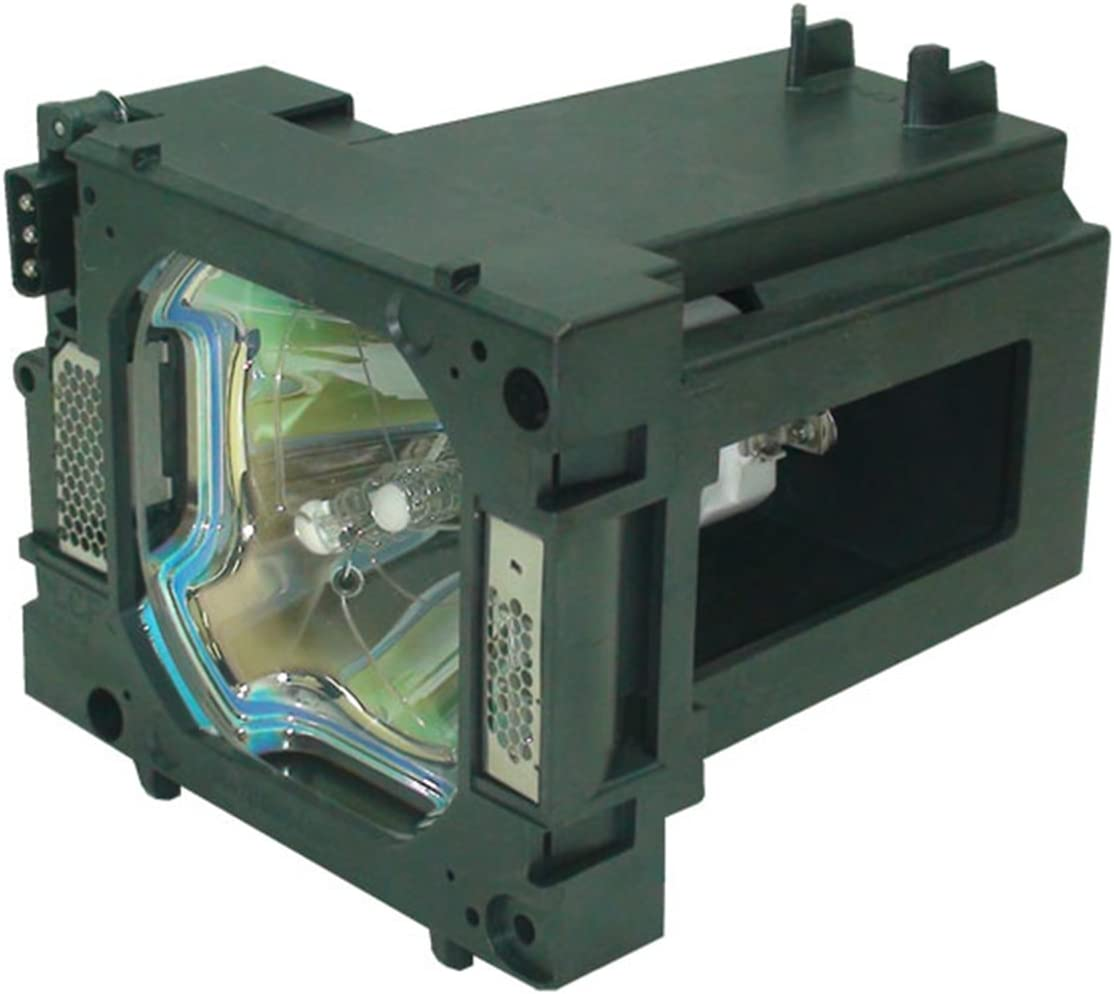 AuraBeam Replacement Projector Lamp for Eiki LC-X80 with Housing