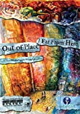 Out of Place / Far from Here (Tower Hamlets Creative Writing Competition Book 5) (English Edition)