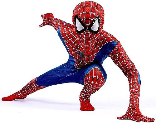 Disfraz Spiderman NiñO 4 AñOs