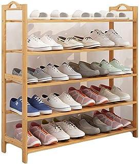 JJZXT Range-Chaussures Debout Libre de Rangement for Chaussures