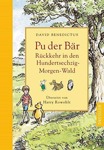 Pu der Bär: Rückkehr in den Hundertsechzig-Morgen-Wald