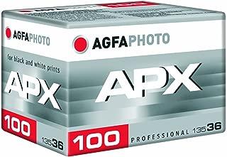 AgfaPhoto 6A1360 APX Pan 100 135/36 Film